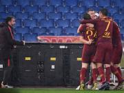 罗马官推:赛季结束前禁止所有罗马球员和德雷克合影