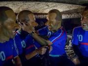 足球音乐节:齐达内之歌《Zinedine Zidane》