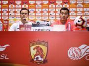 卡帅:尽量按老板方针派外援出??;布朗宁在我心中是中国球员