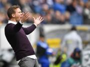 纳格尔斯曼:短期内不考虑执教德国国家队