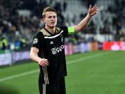 荷兰记者:德利赫特很惊讶为什么没有英超球队要他