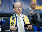 个人破产,李永生辞去法乙索肖俱乐部执行主席职务