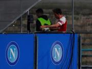 比赛中尿急离场,蒙雷亚尔遭到球迷调侃