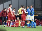 邮报:如果阿森纳杀进欧联杯决赛,拉姆塞有希望复出