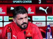 加图索:我想米兰和拉齐奥球员手挽手进场,以此平息争议