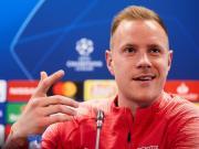 小狮子:如果我不在巴萨,我必须去一个不会遇到梅西的球队