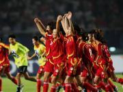 FIFA发起女足世界杯史上最佳进球投票活动,前国脚宋晓丽入选