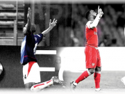 阿森纳上次在欧战进直接任意球:亨利在2002年对