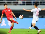吴伟:本以为能在主场赢下上港,球队最近的防守做得很好