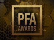 PFA年度最佳球员候?。悍洞骺?、斯特林领衔,阿扎尔马内入选