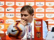 斯托伊科维奇:登贝莱这场踢不了;天气给我们制造了麻烦