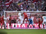 拜仁vs不莱梅赛后评分:不莱梅门将满分,聚勒高分
