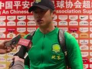张玉宁:河北积分和实力不符,双线作战有些疲劳
