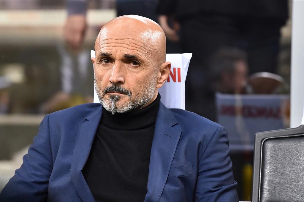 斯帕莱蒂:没能从欧冠小组中出线让我们遗憾至今 — 国际米兰