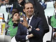 阿莱格里:球队下赛季的主要目标还是卫冕意甲冠军