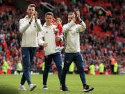 邮报:bet36365娱乐场手机版的西班牙球员认为他们获得与英格兰球员不同的待遇