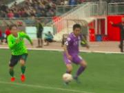 新疆1-1黑龙江新赛季仍难求一胜,维克托点射,潘昱辰染红