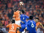 半场战报:武汉1-1申花,U23球员江敏文进球,伊哈洛破门