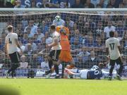 曼联0-4惨败埃弗顿,争四形势不容乐观,红魔近八场遭遇六败