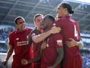 利物浦英超得分创队史新高,88分在近26个赛季有14次能夺冠
