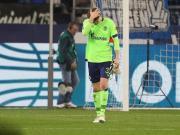 哈曼:努贝尔应该去拜仁,和诺伊尔训练比在沙尔克有帮助