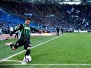 足球市场:领先争夺战,米兰想要意大利国脚森西