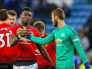 卫报:无缘联赛前四?德赫亚、博格巴和卢卡库可能考虑离队