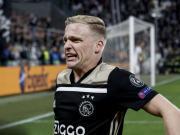 足球市场:范德贝克身价6000万欧元,米兰承受不起