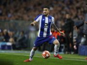 葡萄牙媒体:马竞已放弃引进波尔图左后卫特莱斯