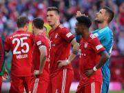 德国杯半决赛拜仁战不莱梅,沙欣和聚勒红牌停赛