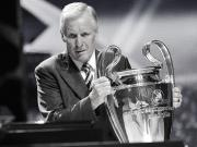 凯尔特人功勋队长去世,他是首位欧冠捧杯的英国人