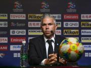 悉尼主帅:目标仍是小组出线,相信亚冠首胜已经离我们不远