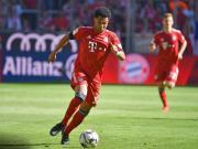 赫内斯称赞格纳布里:他是拜仁本赛季最大的惊喜