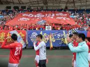 川媒:四川FC尚未恢复训练,仍在挽留教练组
