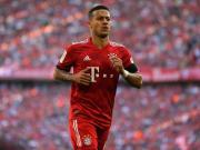蒂亚戈:加盟拜仁是非常棒的决定,欧冠四强喜欢阿贾克斯