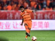 雅虎体育:科林蒂安想7月就签下山东鲁能后卫吉尔