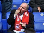 赫内斯开玩笑:格纳布里天天吃素,我的香肠都卖不出去了