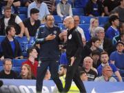 英足总:萨里将因为对阵伯恩利时的不正当行为被罚款8000英镑