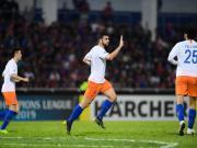 山东客场1-0柔佛升至头名,佩莱亚冠连续四场破门共进6球
