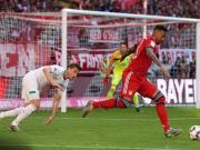 图片报:博阿滕想离开拜仁,尤文和巴黎有意