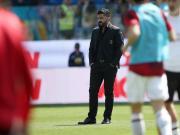 米体:如果米兰进不了意杯决赛,加图索赛季结束可能下课