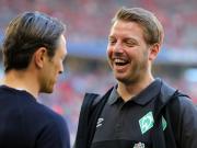 延续连胜,拜仁慕尼黑过去20次对阵不莱梅取得全胜