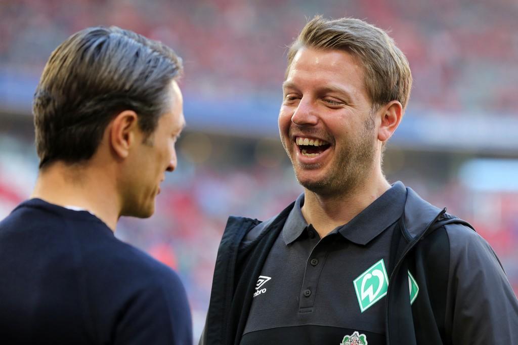 延续连胜拜仁慕尼黑过去20次对阵不莱梅取得全胜