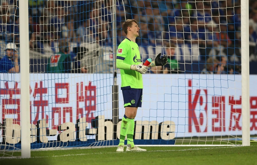 <strong>努贝尔:德国队可能很快迎来特尔</strong>