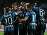 亚特兰大两回合5-4淘汰佛罗伦萨,与拉齐奥会师意大利杯决赛