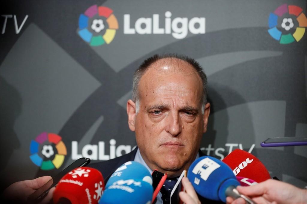 阿斯:多数西甲俱乐部支持在周五和周一进行比赛 — 西班牙