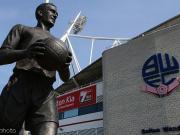 天空体育:中国财团有意收购博尔顿,并想让俱乐部重回正轨
