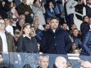 巴拉多利德遭遇爭議判罰,羅納爾多公開表達不滿