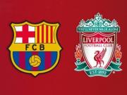 歐冠半決賽強強對決!巴薩利物浦球迷,來領你們的圍巾掛件吧