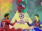 歐冠對陣雙方身價對比:巴薩、利物浦身價總和超21億歐